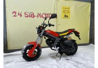 Suzuki Street Magic 110